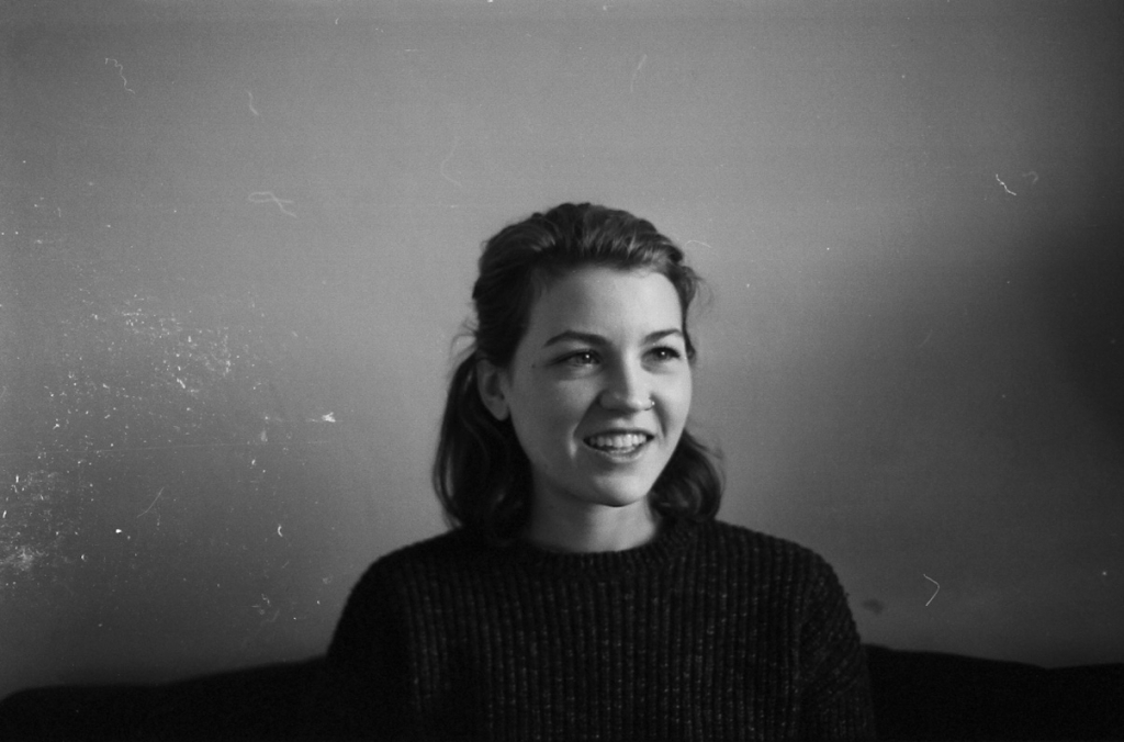 Louisa  Stickelbruck Portraits