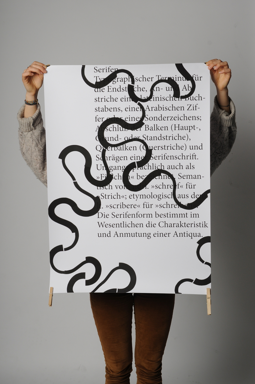 Louisa Stickelbruck Graphic Design