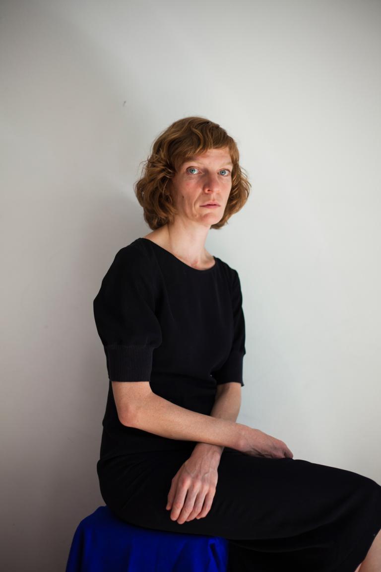 Louisa  Stickelbruck Morgen und davor